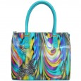 6000 waves Gilda Tonelli women summer bag 2014 with flowers